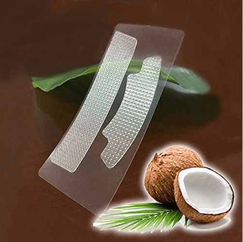 benzi albirea dintilor cu ulei de cocos
